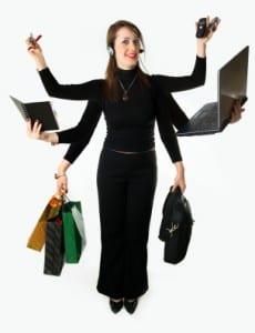social media success selling not telling
