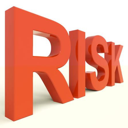 Social Media Risk Twitter