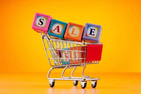 cyber monday online sales tips