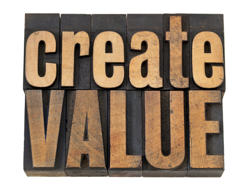 social business redefining value