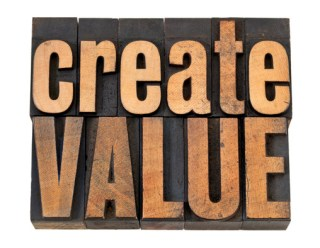social business redefining value