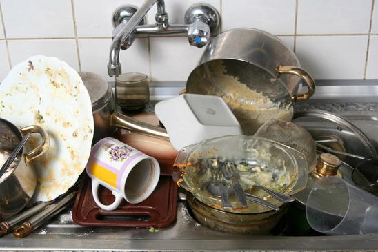 social media strategy kitchen sink