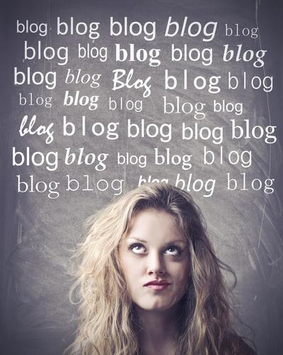 how to blog develop design website orlando florida