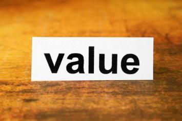create value target audience