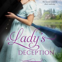 A Lady's Deception by Pam Mingle