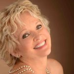 Christine Ebersole Singing Isolation by Pamela Phillips-Oland & Tom Harriman