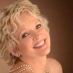 Christine Ebersole Singing Isolation by Pamela Phillips-Oland & Tom Harriman