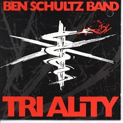Ben Schultz Band 02