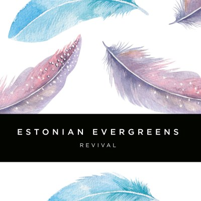 Estonian Evergreens 02