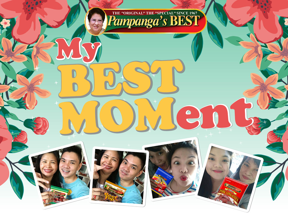 """Mother's Day """"Best Mom"""""""