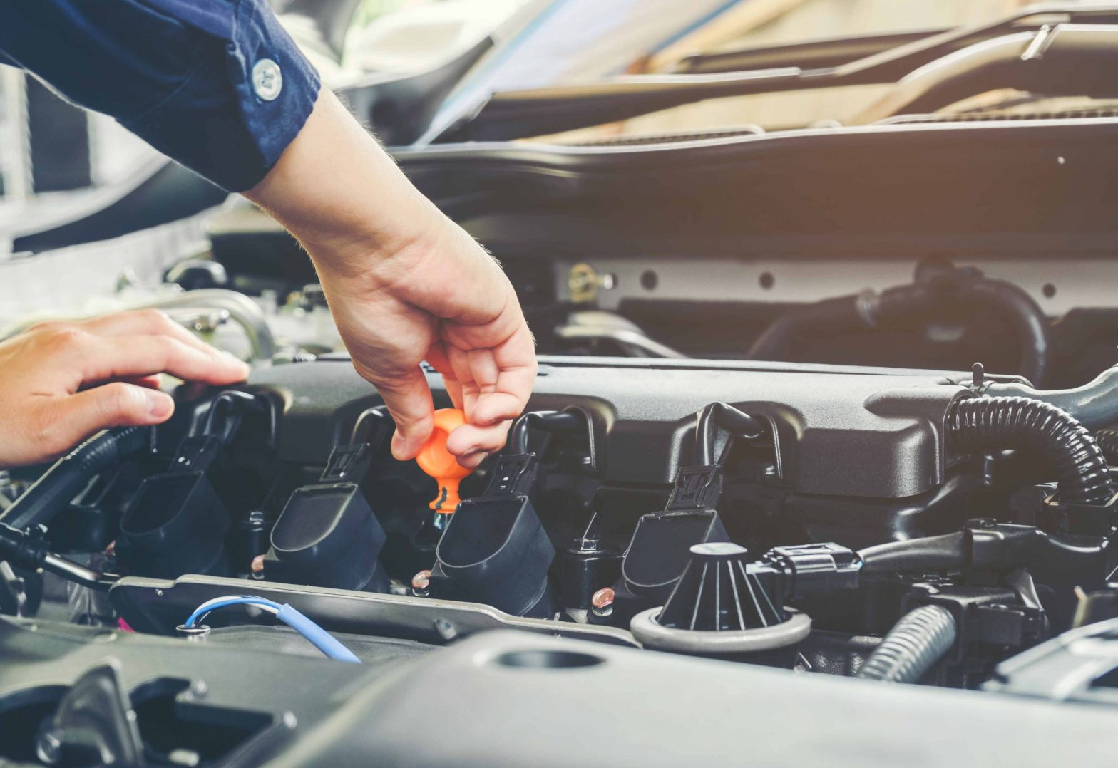 Pampered Auto Care Car Service Car Repair Austi
