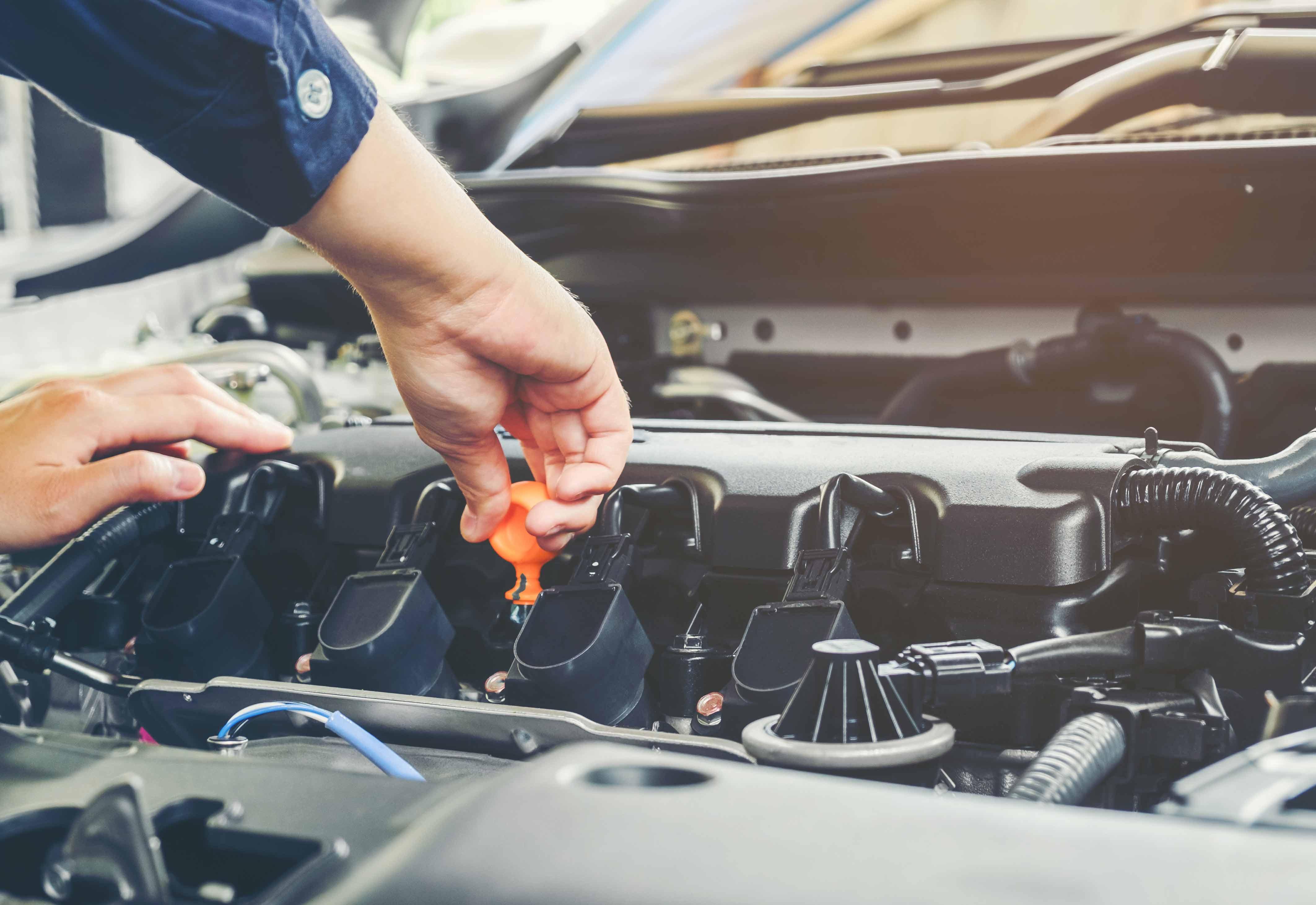 Pampered Auto Care Car Service Car Repair Austin