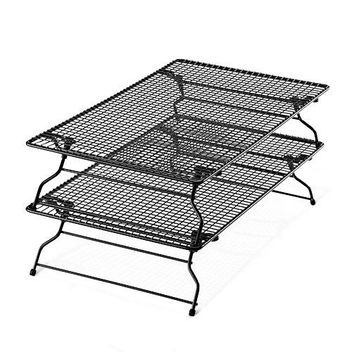 stackable cooling rack set