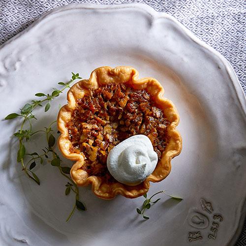 Mini Pie Pan Set Shop Pampered Chef Us Site