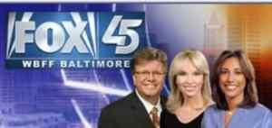 fox 45 Baltimore