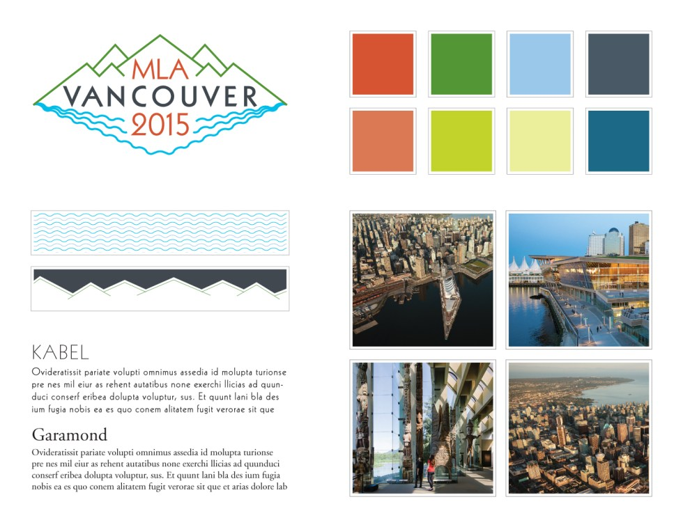 Vancouver Style