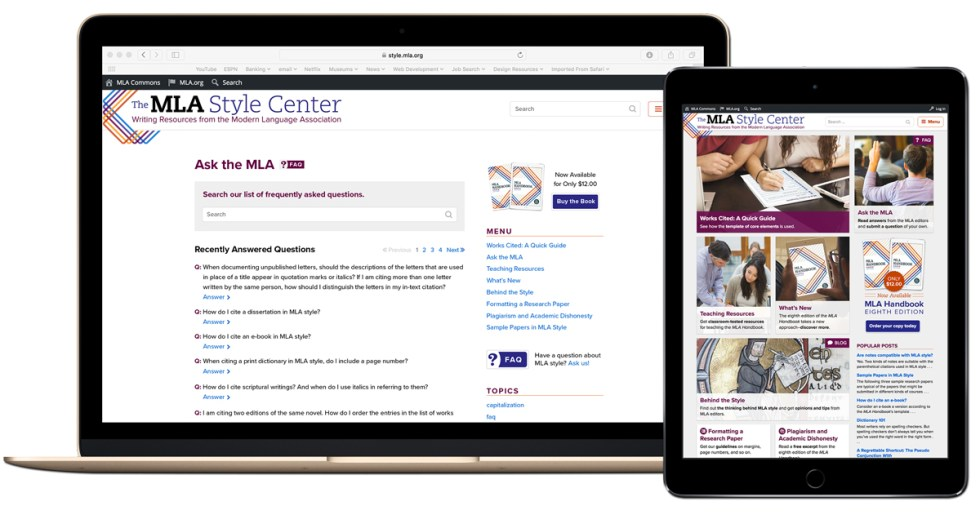 Style Center Feature Image