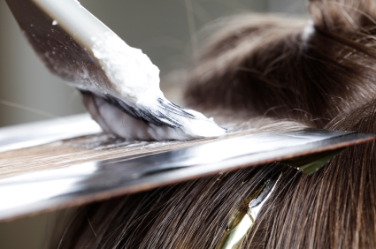 Mobile hairdresser in Solihull, Knowle, Dorridge, Shirley, Bentley Heath and Hockley Heath