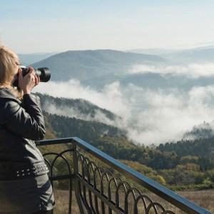 """Zajęcia z fot. krajobrazu, projekt """"Cudze chwalicie, swego nie znacie"""""""
