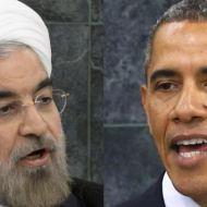 اوباما- روحانی