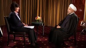 روحانی -CNN