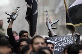 مخالفین اسد