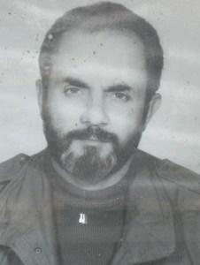شهید پان ایرانیست