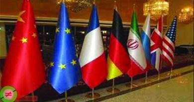 ایران و الزامات آن در سیاست