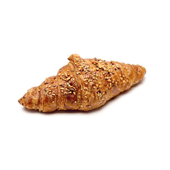 Croissant Multicereales