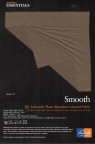 smooth