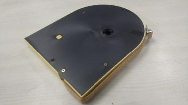 Automat sa gurtom za gornju kutiju - banger