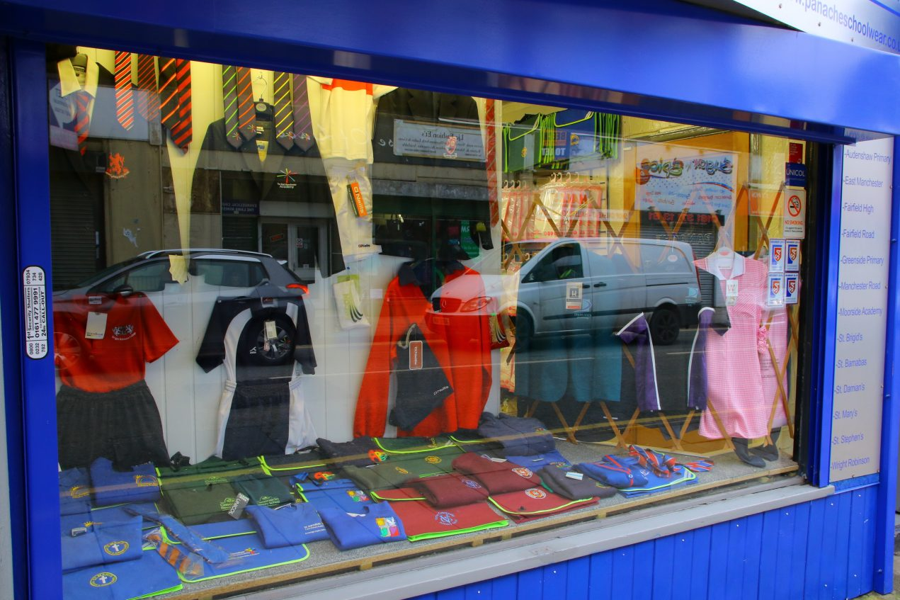 Panache Schoolwear – Droylsden (4)