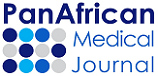 Pan African Medical Journal Logo