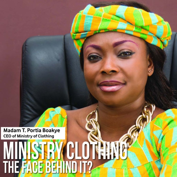 Ministry of Clothing; fashionistas and boutiques