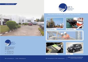 OUR PRODUCTS AND SERVICE