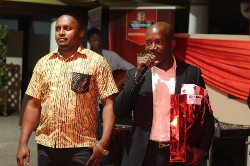 Panafrican Bilingual Corporates Magazine Dinner At NOVOTEL HOTEL (pt2)