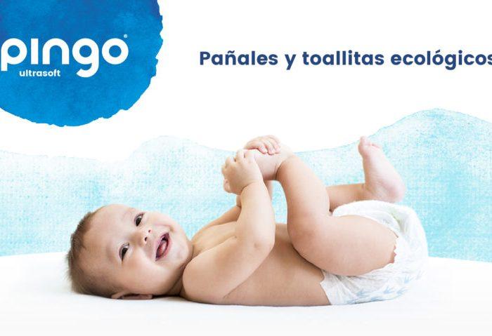 Bienvenidos a la nueva web de Pingo