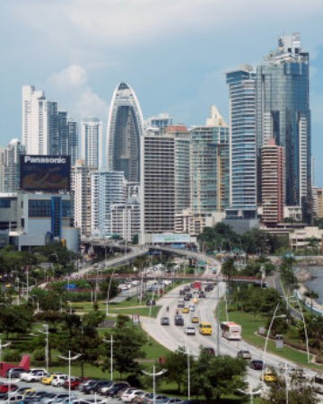 Panama Layover Tours From Airport