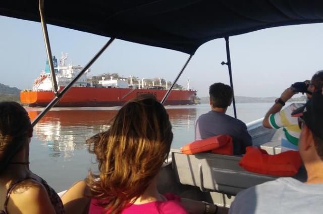 Combo Tour: Canal Gatun Lake + Monkey Island + Soberania Park + Chagres River + Agua Clara Locks + Fort San Lorenzo