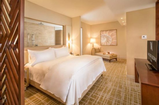 3 Nights Waldorf Astoria Hotel