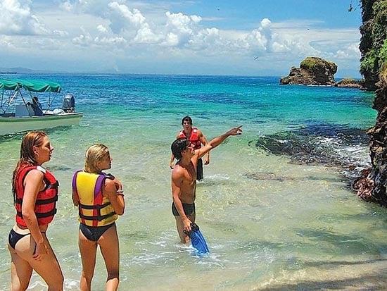 8 Days Panama City + Bocas del Toro