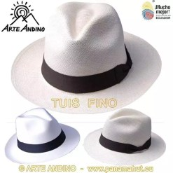 Panamahut-Tuis Fino