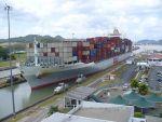 Centro de Visitantes, Esclusas de Miraflores, Canal de Panama