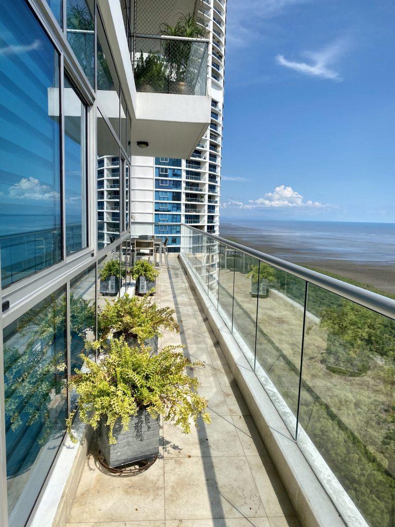 Apartamento PH TEN Tower – Costa del Este/453m2 impecable con remodelaciones