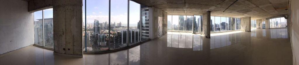 Oficina en venta PH SL55  Obarrio