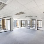 Oficina en alquiler Plaza Banco General – Calle 50