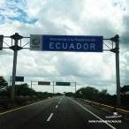 Welcome to Ecuador