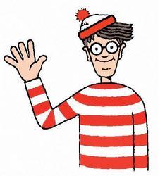 Where's Zico?