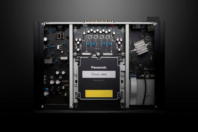 IFA 2018 - Nuovo lettore Blu-Ray UHD Panasonic UB9000