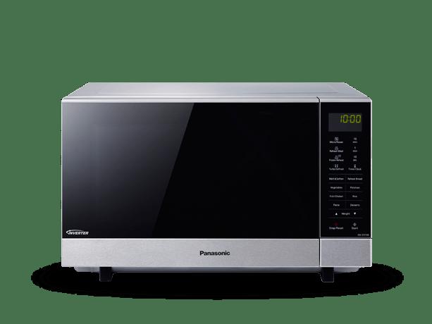 panasonic microwave oven nn sf574s